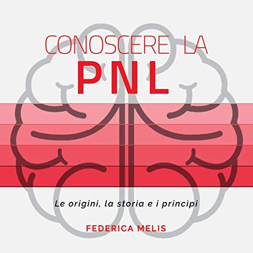 Conoscere la PNL audiobook cover art