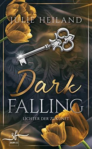 Dark Falling - Lichter der Zukunft: Liebesroman