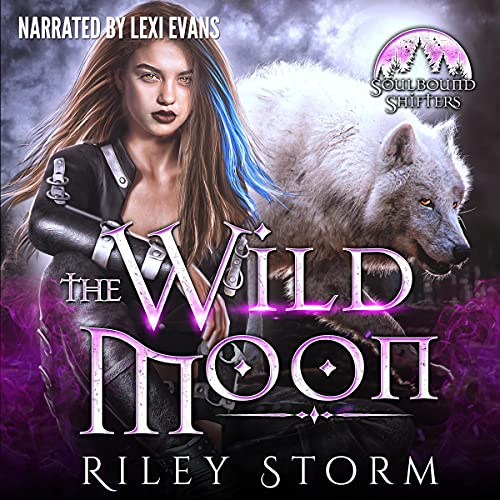 The Wild Moon cover art