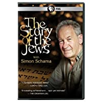 Story of the Jews [DVD] [Import]