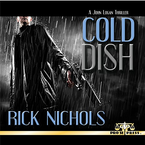 Cold Dish audiobook cover art