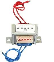 Step Down Voltage Convertor, Power Transformer AC 220V Input Voltage to 12V/24V Output Voltage(24V)