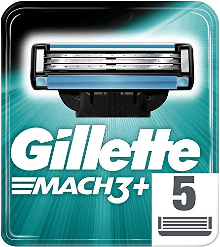 Gillette Mach3 +...