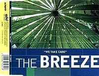 We take care [Single-CD]