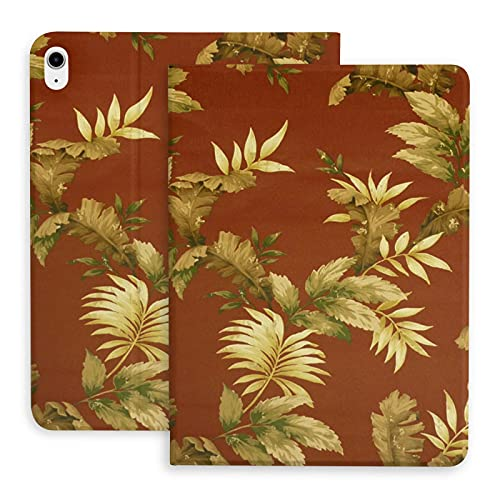 Details About Kitchen Tropical Plants Palm Leaf Ks The protective case is suitable for iPad Air 4th generation. Stand case