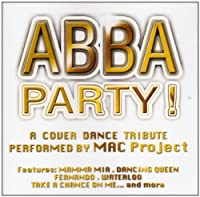 Abba Party