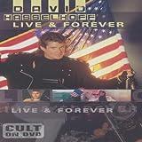 David Hasselhoff - Live & Forever