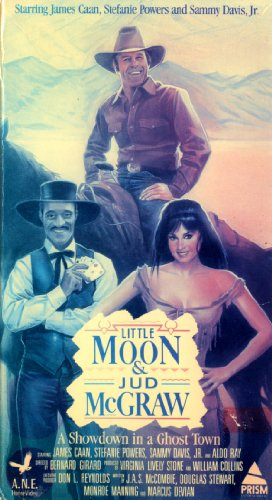 Little Moon & Jud McGraw [VHS]