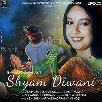 Shyam Diwani