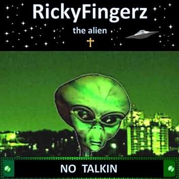 No Talkin
