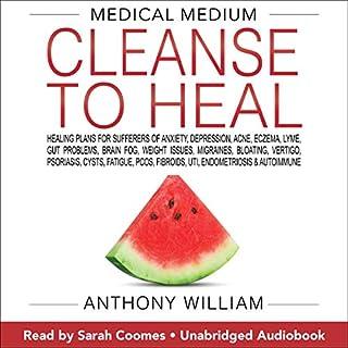Medical Medium Cleanse to Heal Titelbild