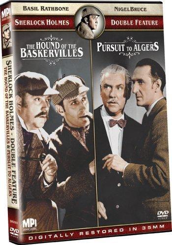 Sherlock Holmes: The Hound of the B…