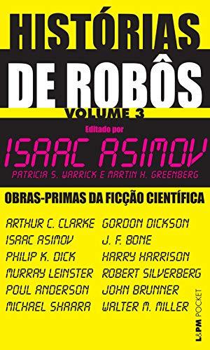 Histórias de robôs: volume 3