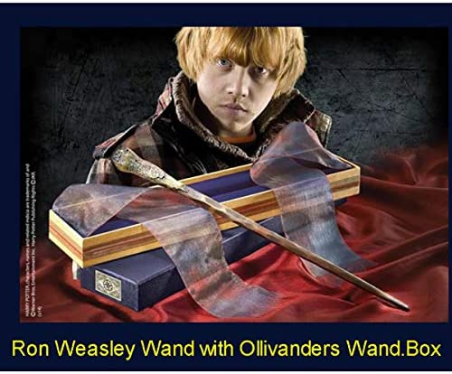 GAYBJ Harry Potter, Ron Weasley, Narcissa Wand con la Cinta ...