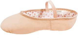 Capezio Daisy 205 Ballet Shoe (Toddler/Little Kid),Ballet Pink,12 N US Little Kid