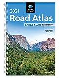 Rand McNally 2021 Large Scale Road Atlas (Rand McNally Road Atlas) 1