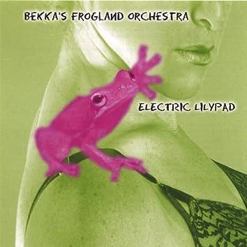 Electric Lilypad