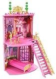 Barbie R0829-0 - Castillo de Mosquetero