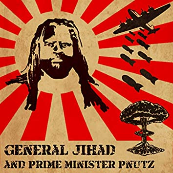General Jihad and Prime Minister Pnutz