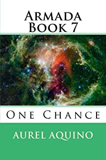 Armada Book 7: One Chance