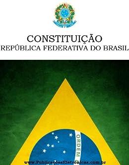 Amazon.com.br eBooks Kindle: Constituição Federal, Brasil