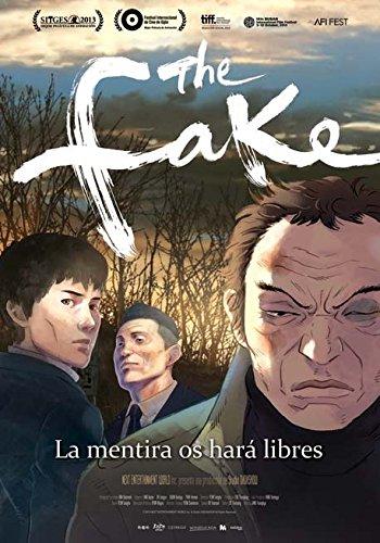 The fake [DVD]