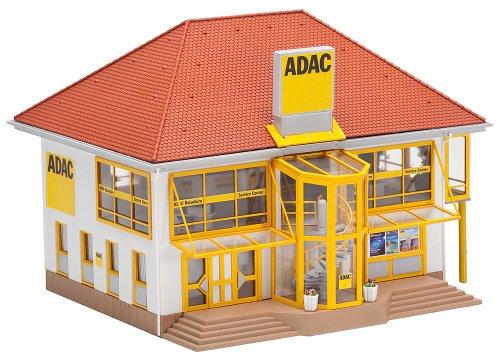 Faller 130488 - ADAC Gebäude
