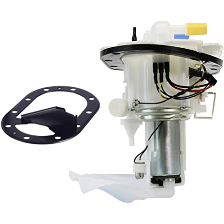 Fuel Pump Assembly E8596MN Compatible with 2000-2002 Outback 2000-2003 Legacy 2003 Baja with Replace # E8596MN SP4039M