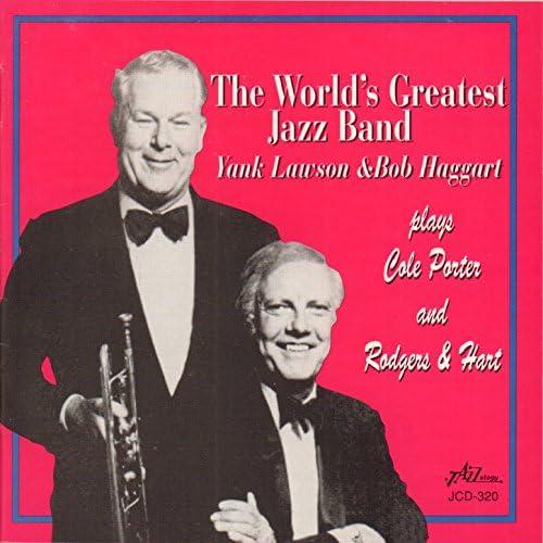 Yank Lawson & Bob Haggart feat. John Best, Carl Fontana, George Masso, Peanuts Hucko, Ralph Sutton & Gus Johnson, Jr.