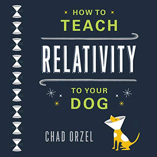 How to Teach Relativity to Your Dog Titelbild
