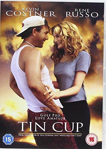 Tin Cup [Reino Unido] [DVD]