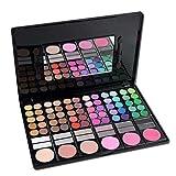 BrilliantDay 78 color paleta de sombra de ojos Belleza maquillaje Set#2