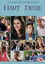 Hart of Dixie: Season 3 Region 2