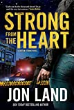 Image of Strong from the Heart: A Caitlin Strong Novel (Caitlin Strong Novels, 11)