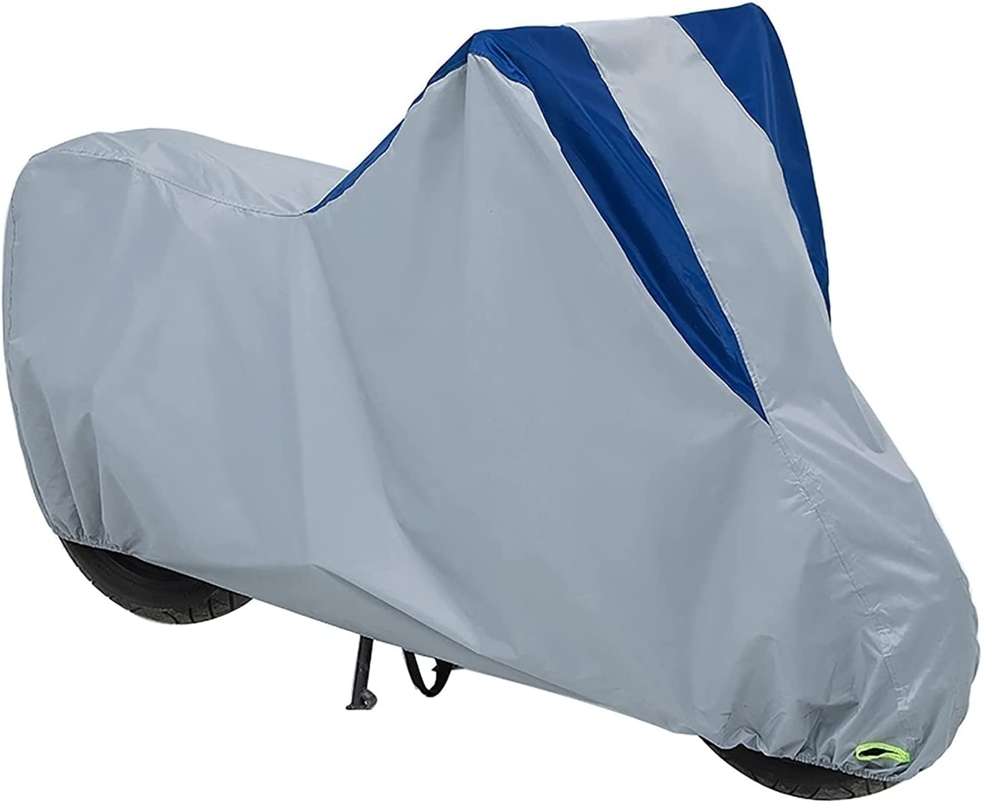 HEQCG Powersports Vehicle Limited Special Price Covers Compatible Max 83% OFF Cove Motorcycle with