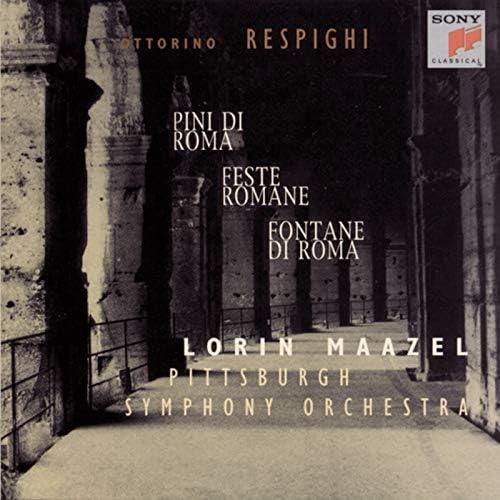 Pittsburgh Symphony Orchestra, Lorin Maazel
