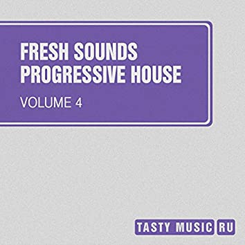 Fresh Sounds - Progressive House, Vol. 4