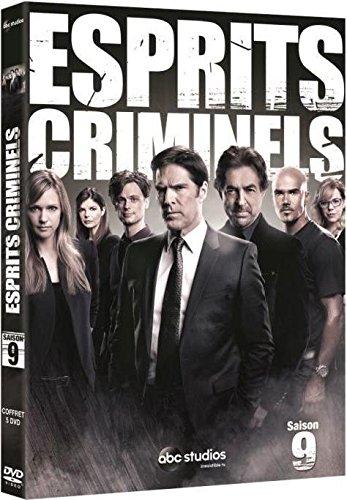 Esprits criminels-Saison 9