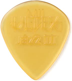 Dunlop 427R Ultex Jazz III, 1.38mm, 24/Bag