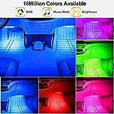 Zoom IMG-2 luci led per interni auto