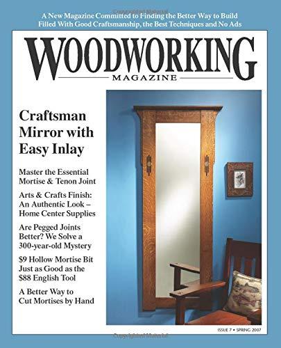 Woodworking Magazine: Issue 7