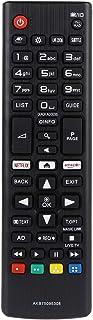 Reemplazo AKB75095308 Mando para LG Smart TV
