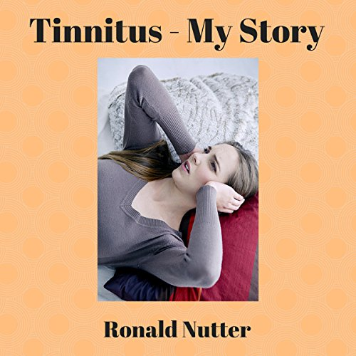 Tinnitus: My Story audiobook cover art