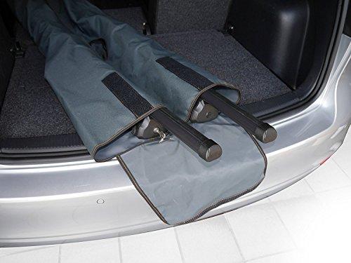 LANCO Automotive Premium Tasche für Relingträger | LI-4914 |Schützt vor Kratzer und Staub | mit Tragegriff |Verschliessbar mit Klettverschluss |Qualität Made in EU