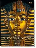 Tutankhamón. El Viaje Por el inframundo – 40Th Anniversary Edition