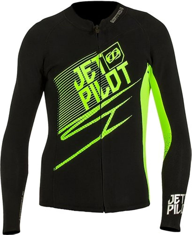 (Small, Green)  Jet Pilot Matrix PWC Jacket