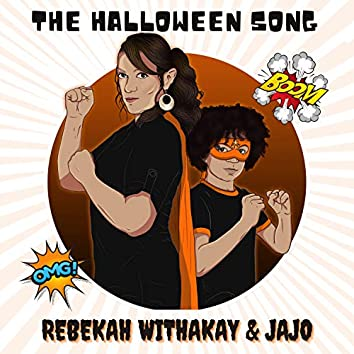 The Halloween Song (feat. Jajo)