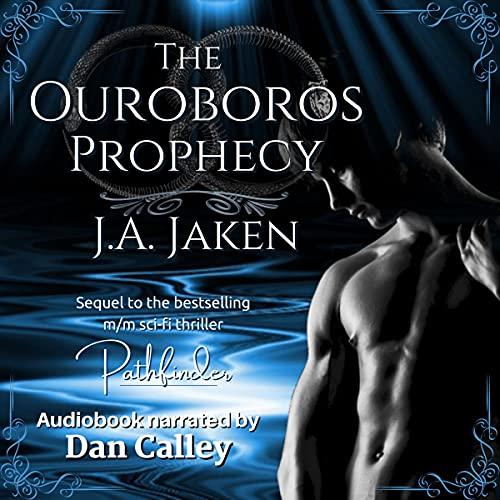 The Ouroboros Prophecy cover art