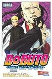 Boruto - Naruto the next Generation 10 - Naruto - the next generation