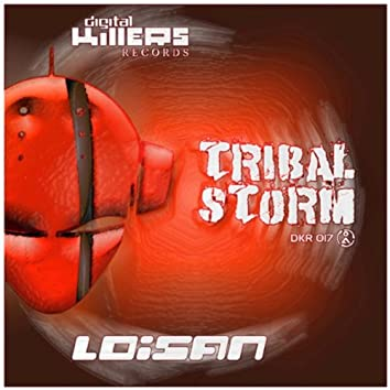 Tribal Storm